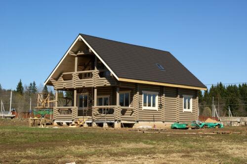 Grundstück oder Fertighaus – die Vorteile für Käufer