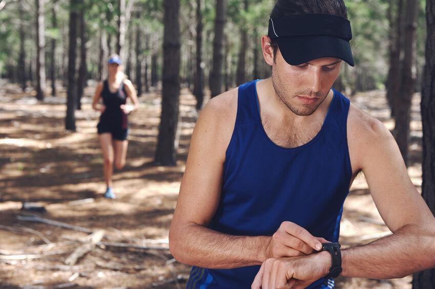 Joggen mit Stil: sportliche Armbanduhren von Casio für Herren