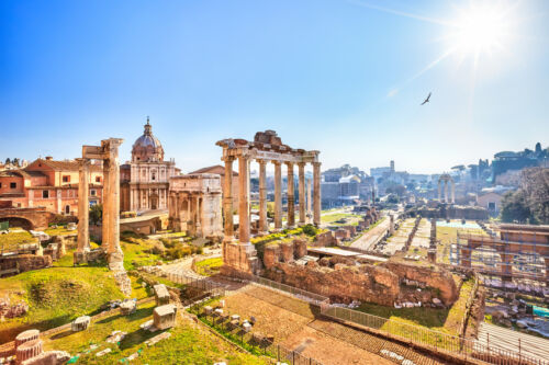 7 Tips for Planning a Short Trip to Rome