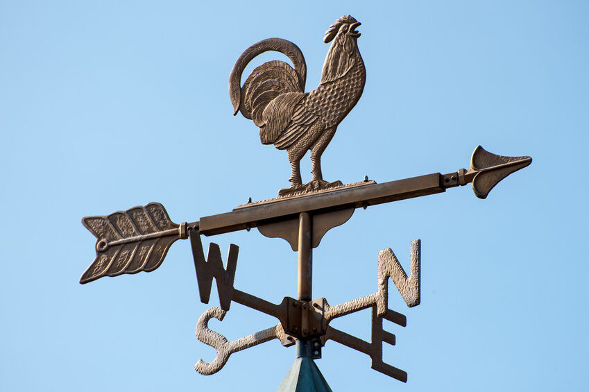 How To Install A Weathervane Ebay