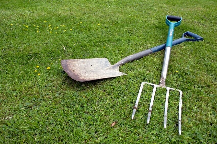 5 essential gardening tools for beginners ebay for Gardening tools beginners