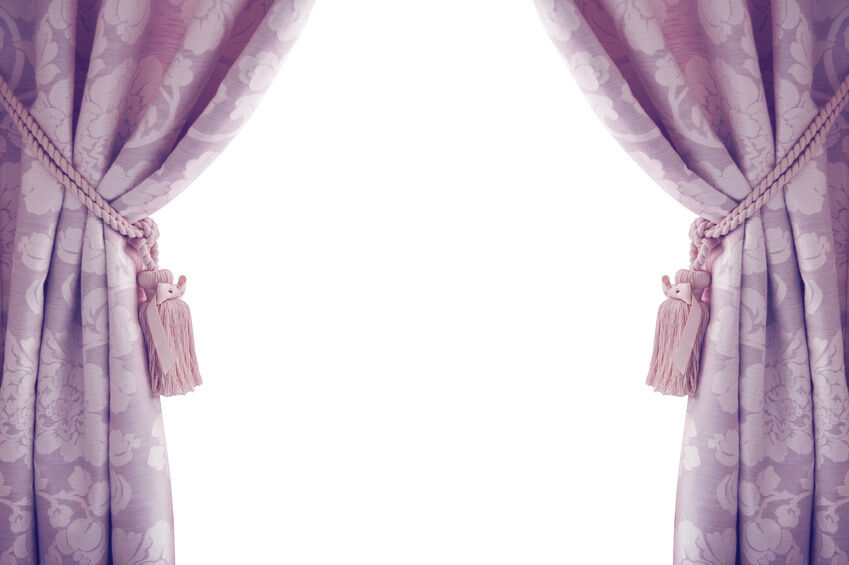 Vintage Silk Curtain Buying Guide