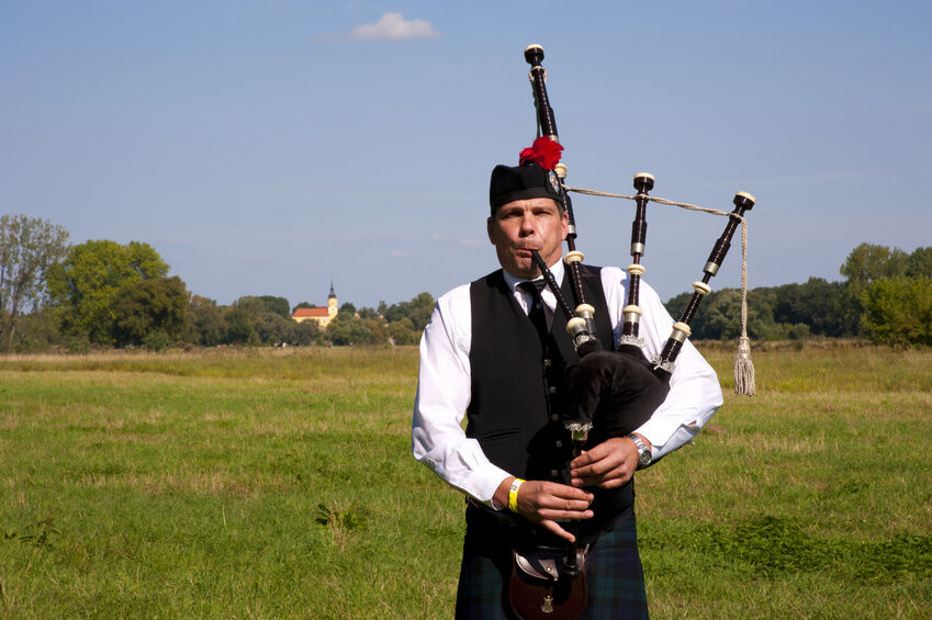 Bagpipe Reed Buying Guide