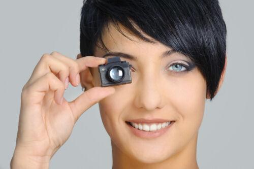 Spione im Kleinformat – die Geschichte der Miniaturkameras