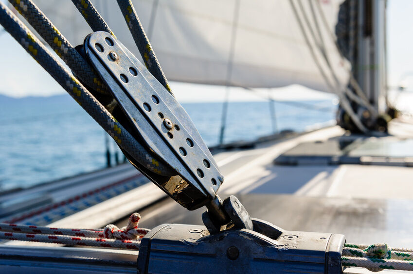 How to Buy Sailing Clamps and Grips on eBay