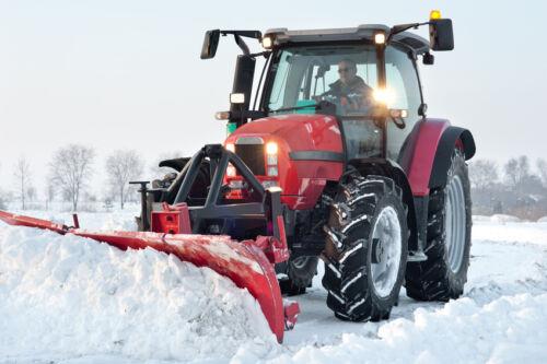 Tipps für den Kauf von Scheibenwischern & -motoren für Traktoren