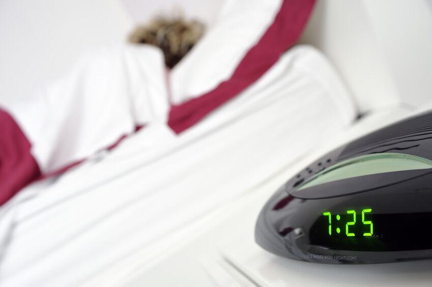 DAB Radio Alarm Clock Buying Guide