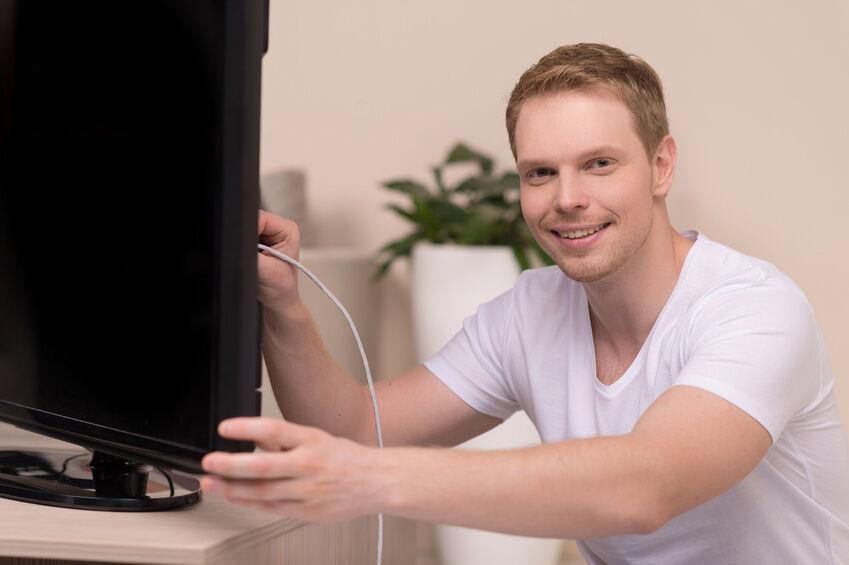 Lässt sich der Apple Lightning Adapter auch an einen Windows-PC anschließen?