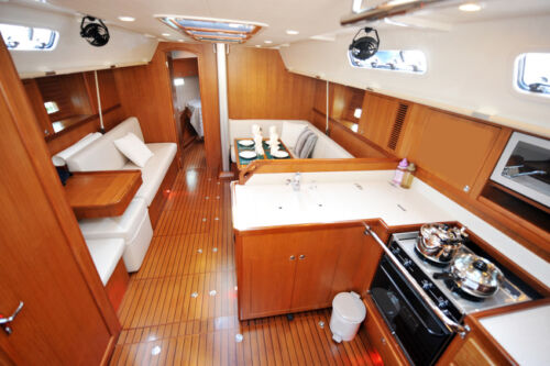 How to repair a boat floor ebay for Bateau de luxe interieur