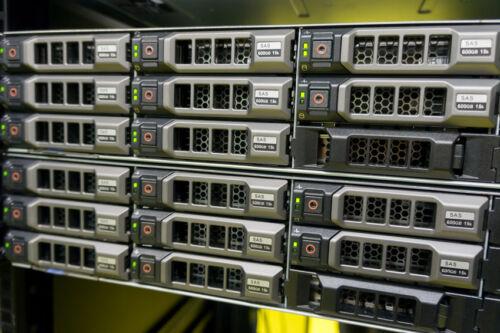 Der Turbo für Ihre Daten im Netzwerk – SAN-Disc-Arrays richtig in Betrieb nehmen