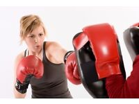 9 week Boxing & Circuits Course – Starts Tuesday 18th October at 7pm-8pm