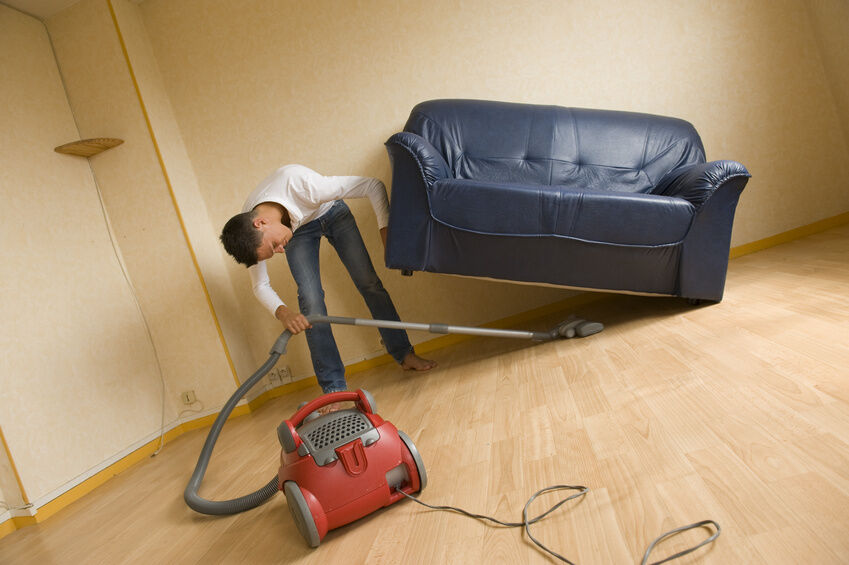 Your guide to choosing the right vacuum cleaner ebay - Choosing a vacuum cleaner ...
