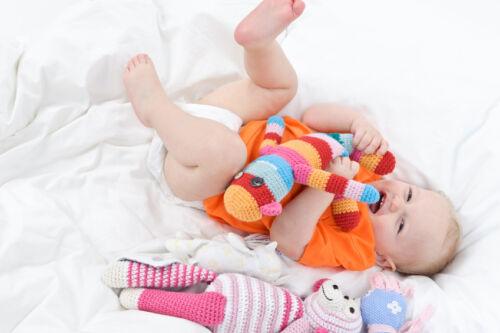 Sicherheit bei Puppen: Das sollten Sie bei Kindern unter 3 Jahren beachten