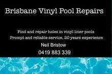 Vinyl Liner Pool Repairs Cleveland Redland Area Preview