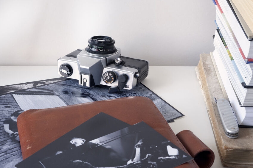 Legenden der Fotografiegeschichte: die beliebtesten Zeiss-Kameras