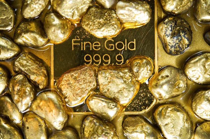 Top 3 Reasons to Purchase Fine Gold