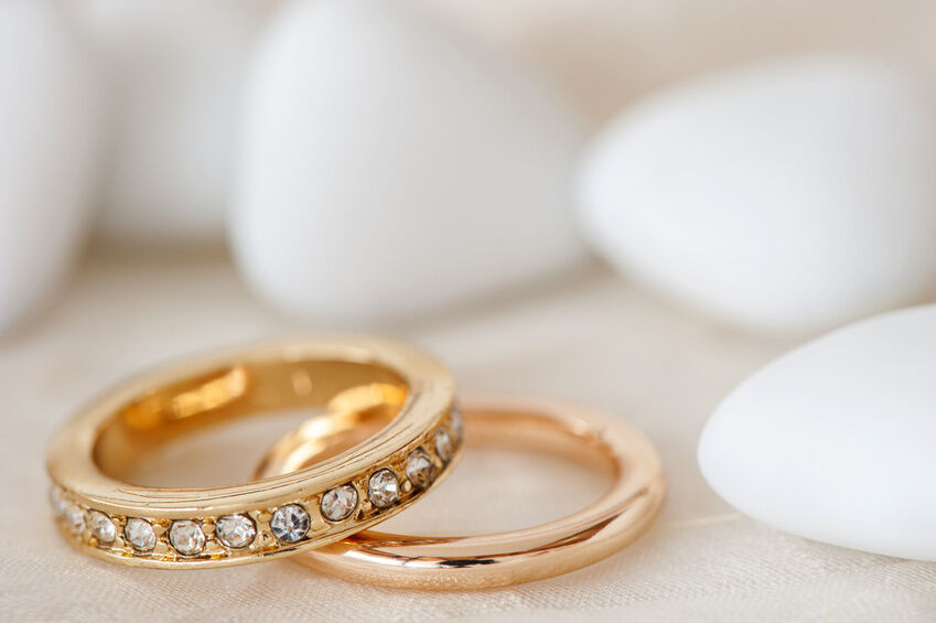 Yellow Gold Filled Fashion Jewelry