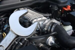 General Mechanic and auto bodyshop opened on Saturdays