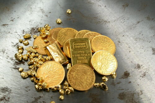 Gold Bullion Coins Buying Guide