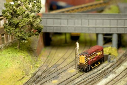 Das Schienennetz mit Spur H0 Gleismaterial erweitern