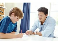 Private Tuition - Science & Maths Tutor