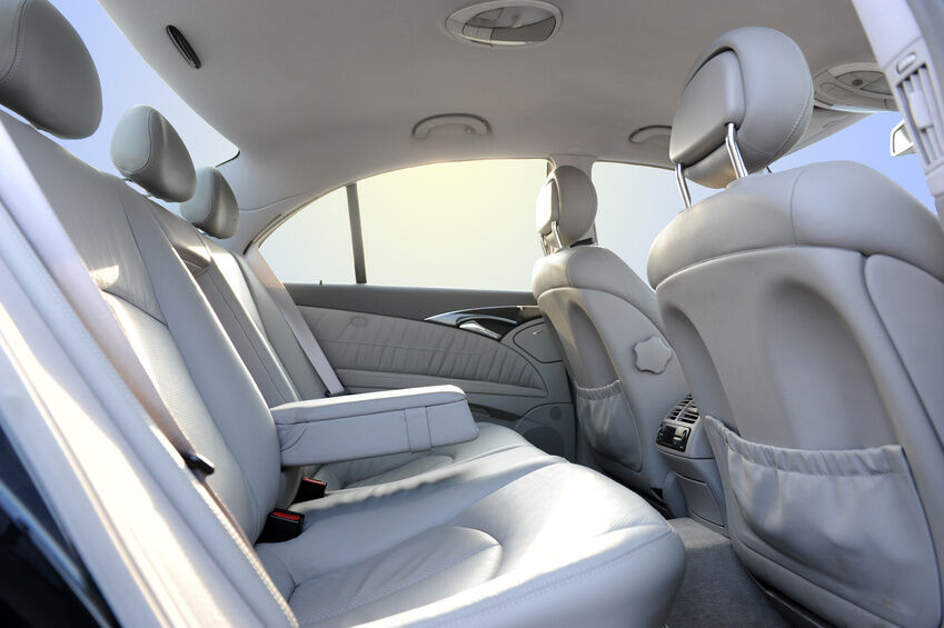 How to Buy the Right Car Seat for Your Car