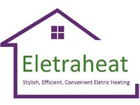 Electric heating - Eletraheat - Stylish, Efficient electric heating from Eletracall.