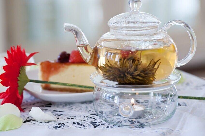 Gemütlich im Herbst: Die schönsten Vintage-Stövchen für den Afternoon-Tea