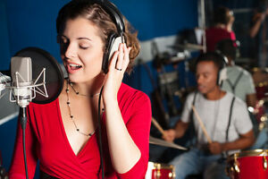 Top 10 Vocal Recording Microphones