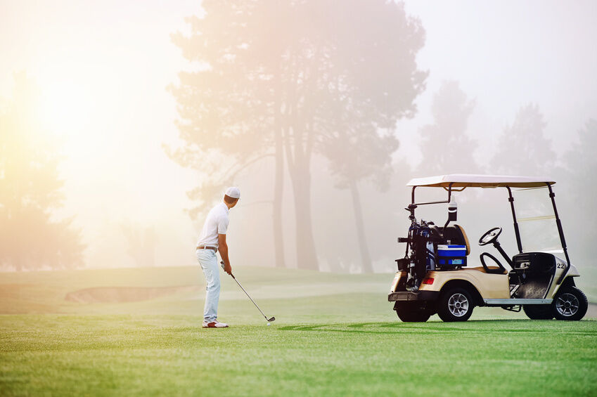 How to Buy Nike Golf Equipment for Men
