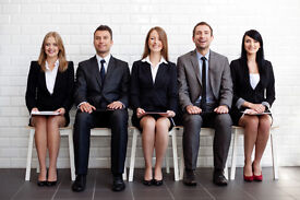Are you lacking money? Looking for a job? Call us today!