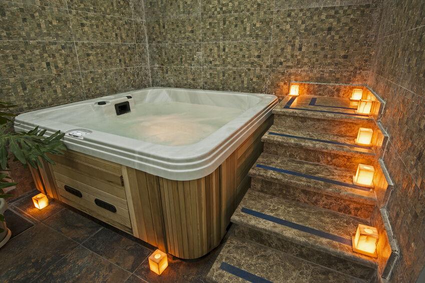 How to Drain a Cal Spa Hot Tub | eBay