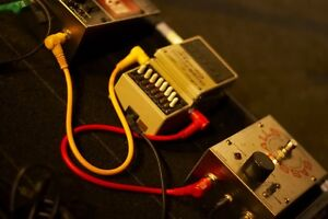 How to Use a Delay Pedal