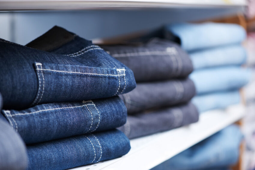 Your Guide to Buying Used Jeans