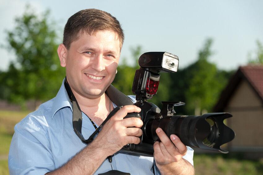 Metz mecablitz - damit rücken Sie ihre Fotomotive ins rechte Licht