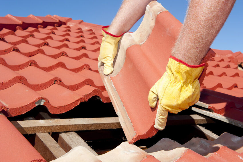 How to choose the right roofing materials ebay for Types of roofing materials