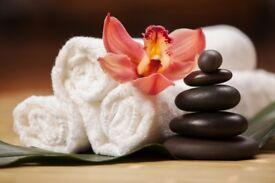 Professional English Massage Therapist