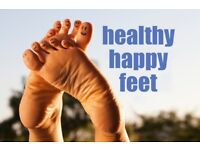 Foot Health Practitioner - Foot Health and Care
