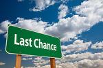 Last Chance Clothes