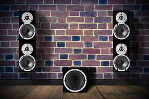 Top 10 Sound Systems