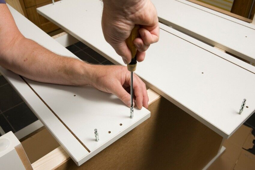 flat pack furniture assembly / building service | in derby