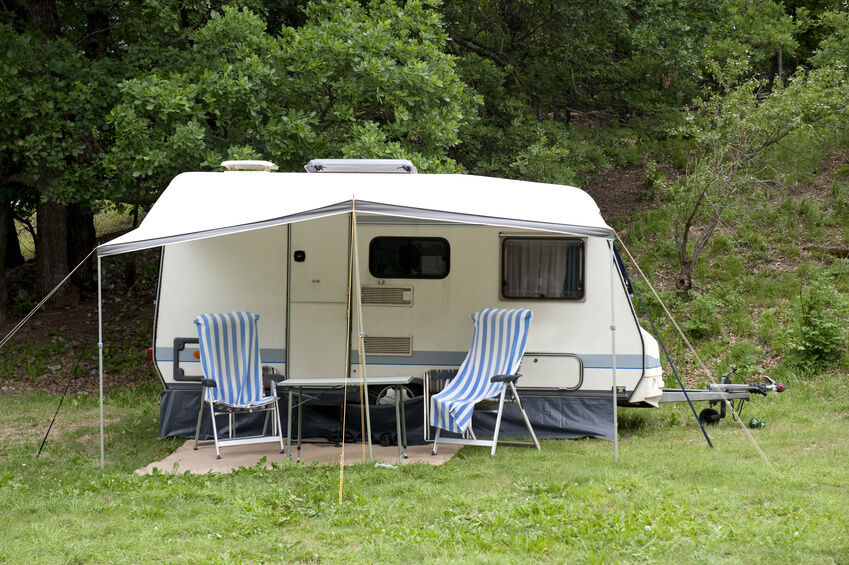 How to Choose the Right Caravan for Your Next Holiday
