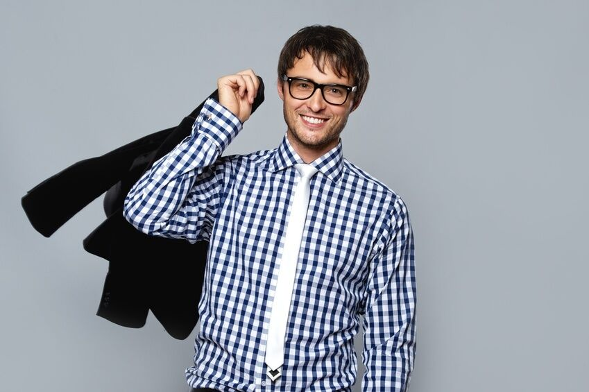 How To Accessorise Men 39 S Casual Shirts Ebay