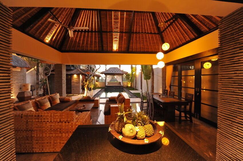 Asia-Möbel: Wie Möbel aus dem Fernen Osten Ihr Zuhause verschönern können