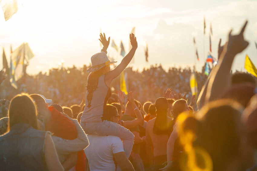 What to Pack for Falls Festival 2015