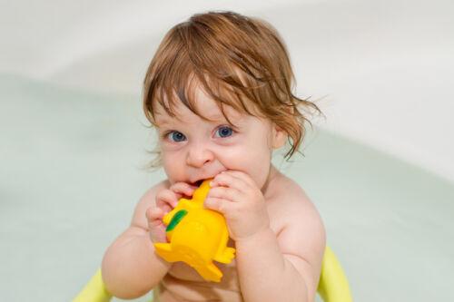 Spiel und Spaß in der Wanne – mit Badespielzeug für Babys von eBay
