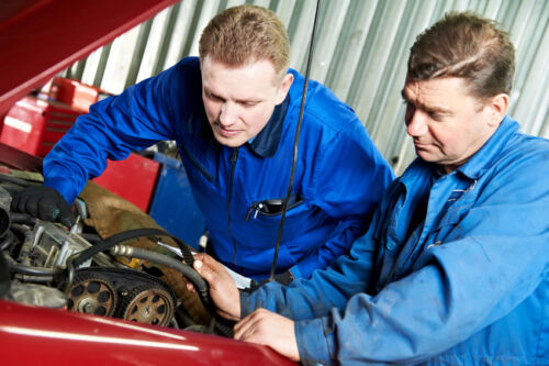 6 Tips on Buying a Timing Belt for a Skoda Octavia