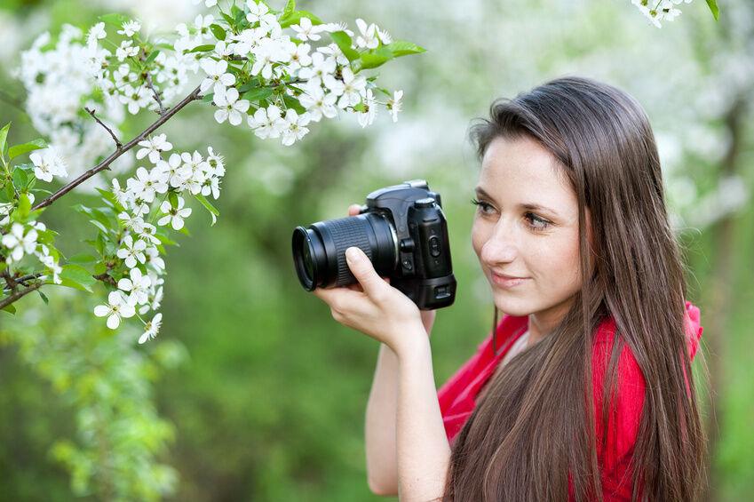 Die Vorzüge des Canon EF 70-300 IS USM Objektives