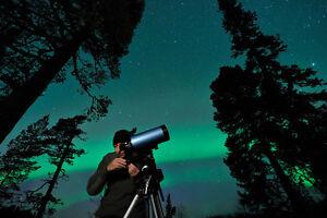 Top 10 Telescopes