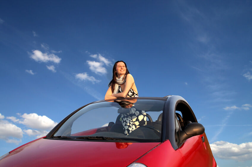 How to Change Your Moonroof